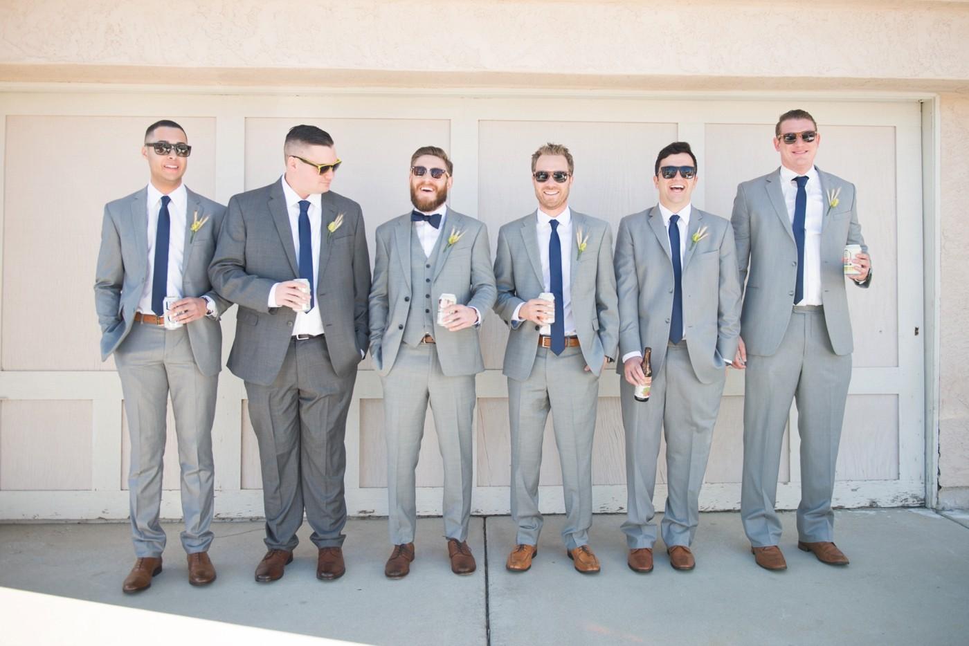 32 North Brewery Wedding