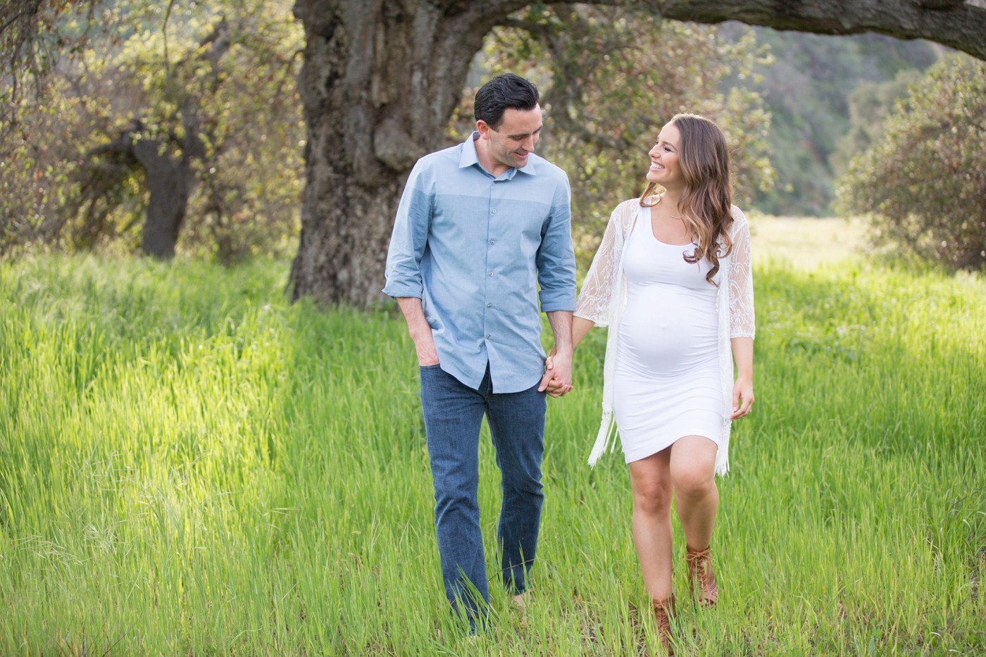 Maternity + Newborn Photography Package