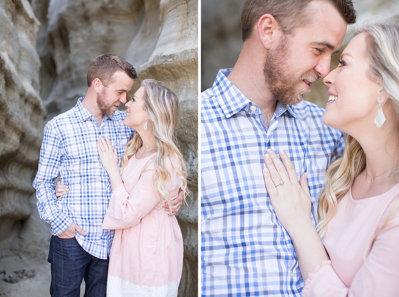 San Clemente Engagement Photos