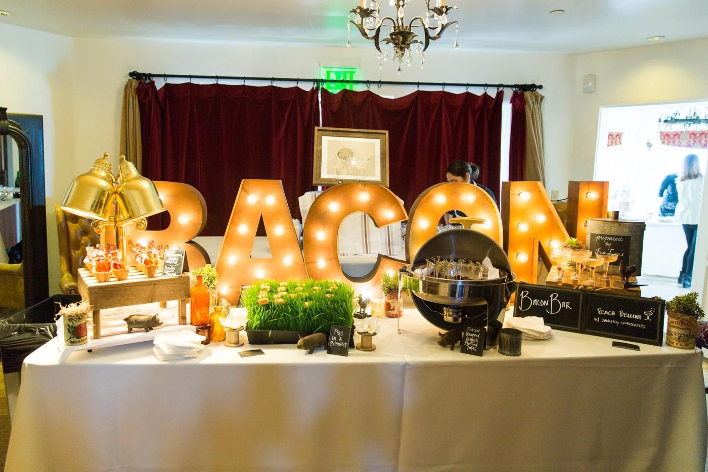 Casa Romantica San Clemente Wedding Show