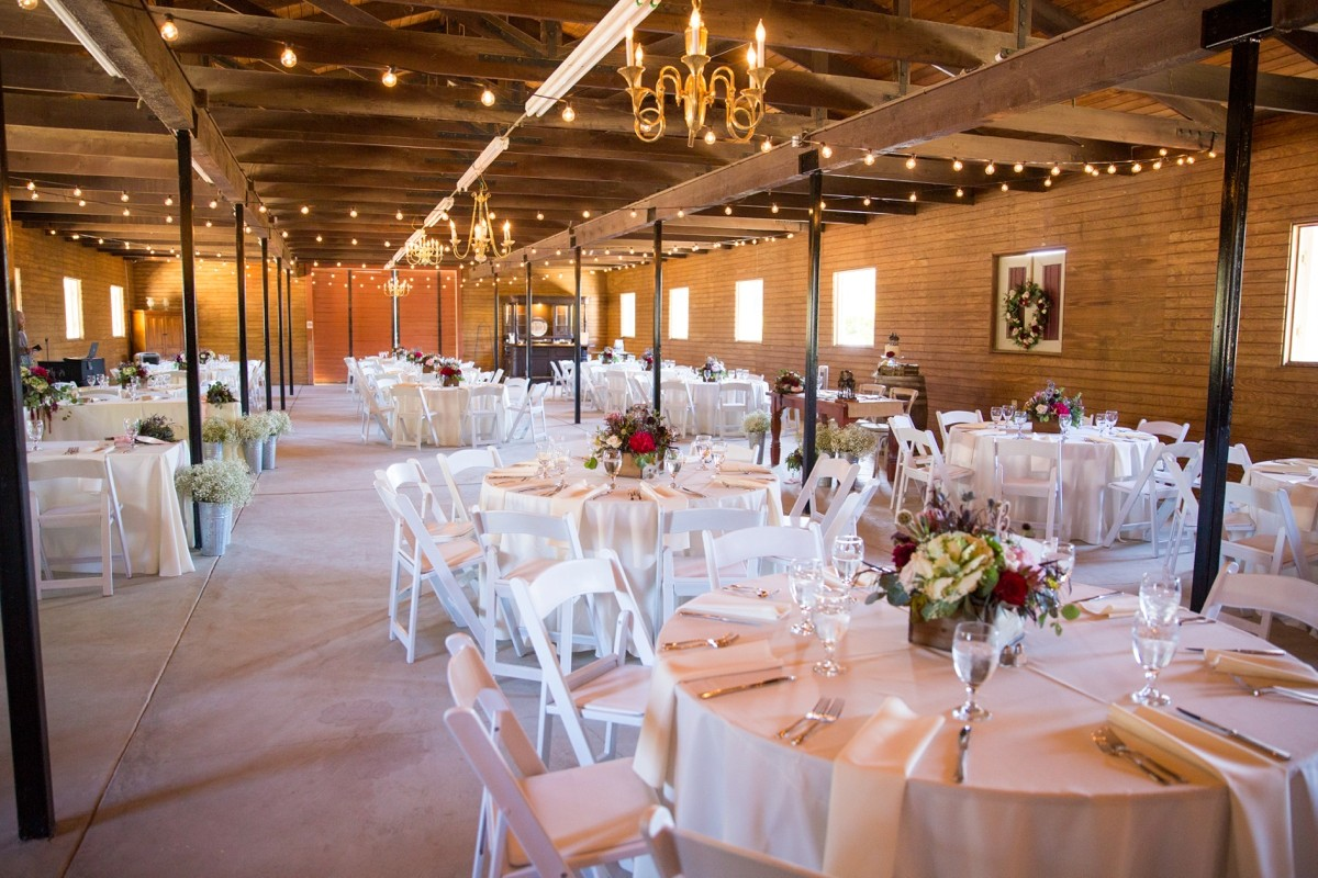 Giracci Vineyards and Farms Wedding Santiago Canyon
