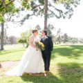 Long Beach Recreation Park Golf 18 Wedding