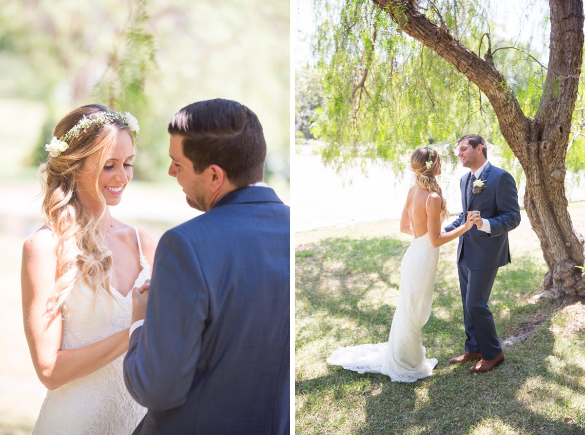 Coto Valley Country Club Wedding
