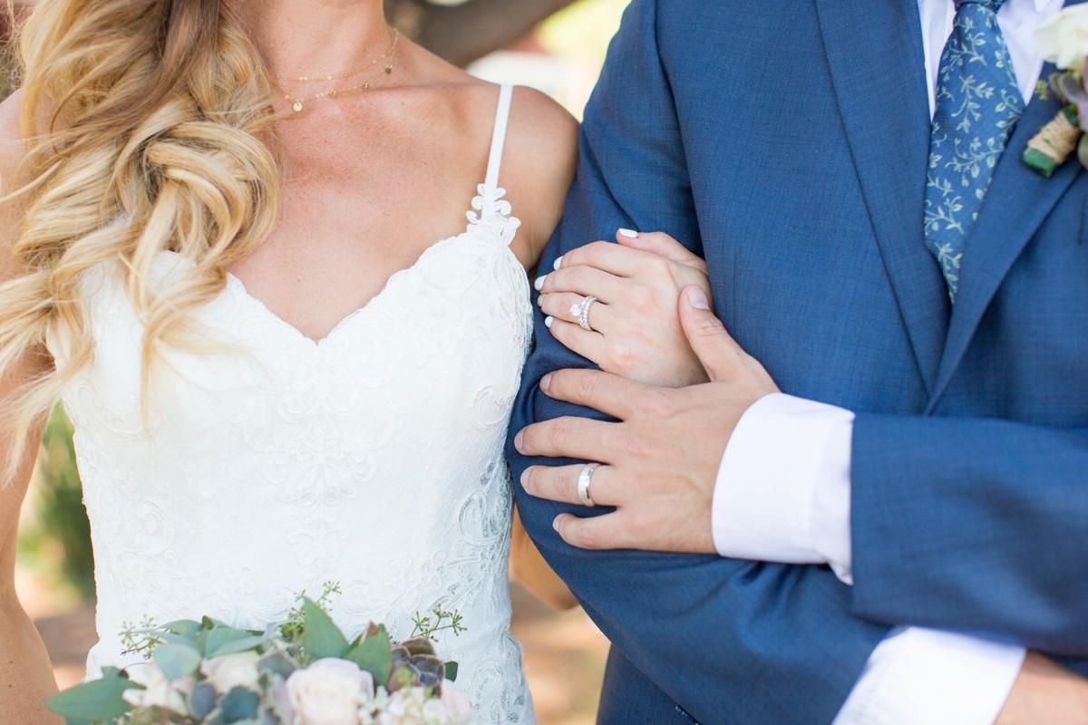 Coto Valley Country Club Wedding