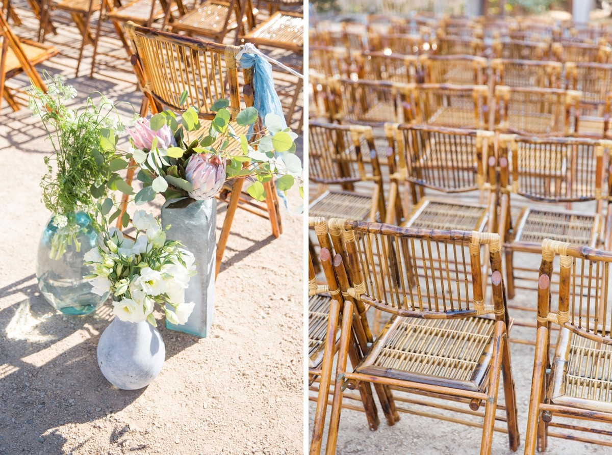 Cayucos Swallow Creek Ranch Destination Wedding