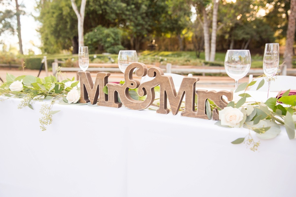 Vitagliano Vineyards and Winery Temecula Wedding