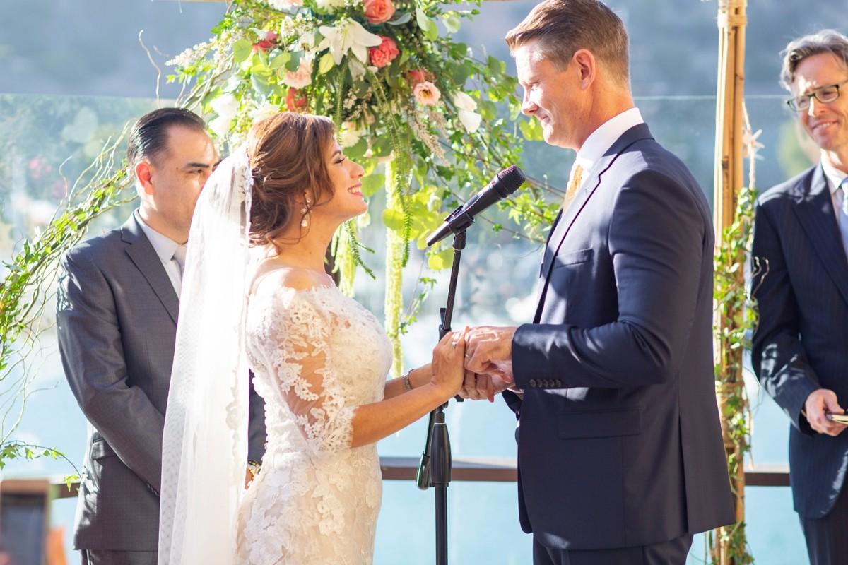 Dana Point Yacht Club Wedding