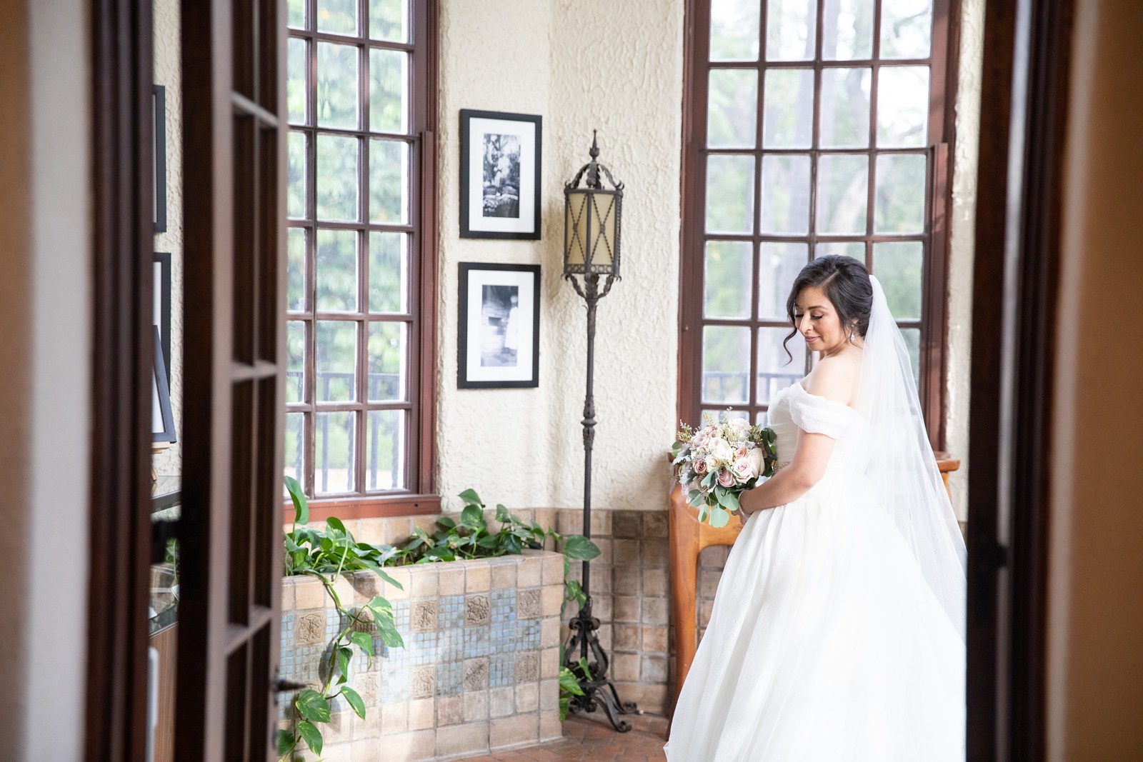 Muckenthaler Mansion Wedding