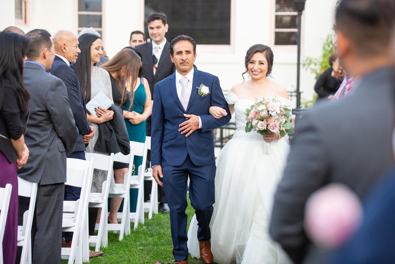 Muckenthaler Mansion Wedding
