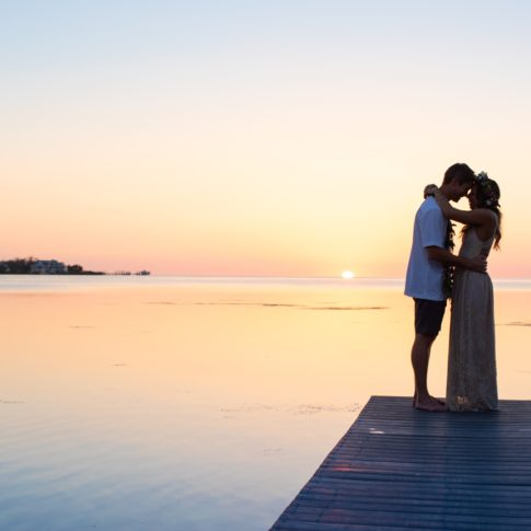 Florida Keys Destination Wedding