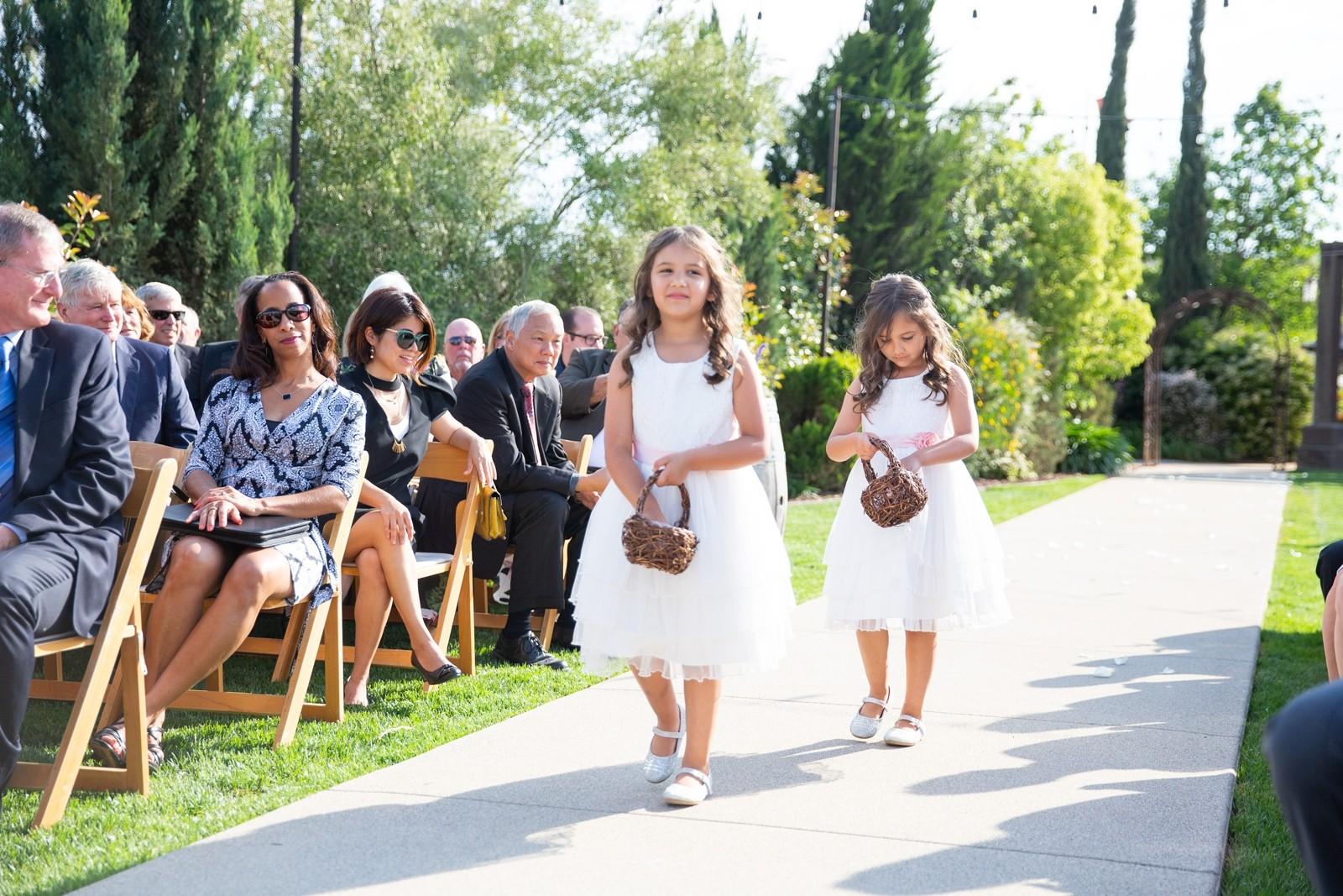 Europa Inna Temecula Wedding