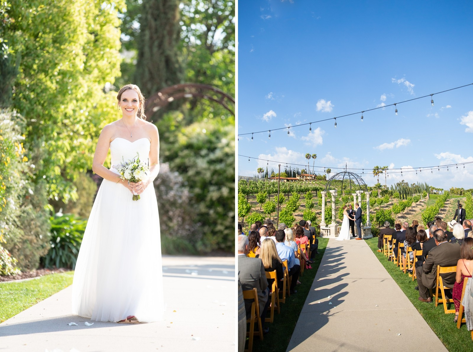 Europa Inna Temecula Wedding