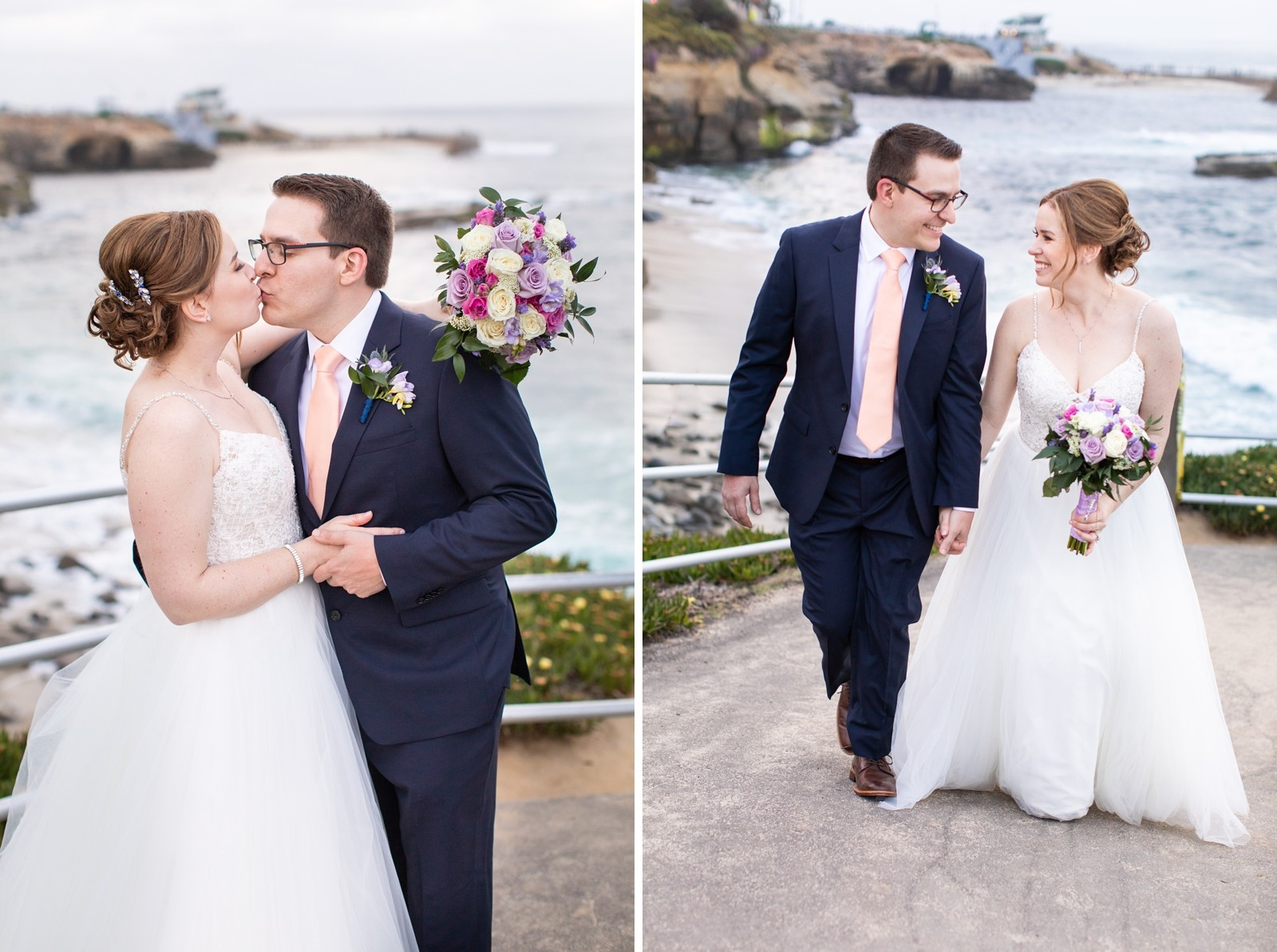 La Jolla Cove Hotel San Diego Wedding