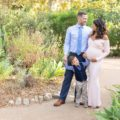 Orange County Lifestyle Maternity Photoshoot