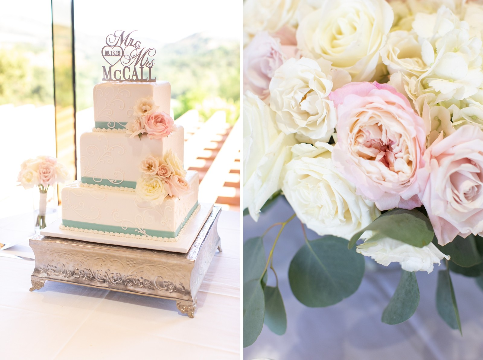 Dove Canyon Golf Club Wedding
