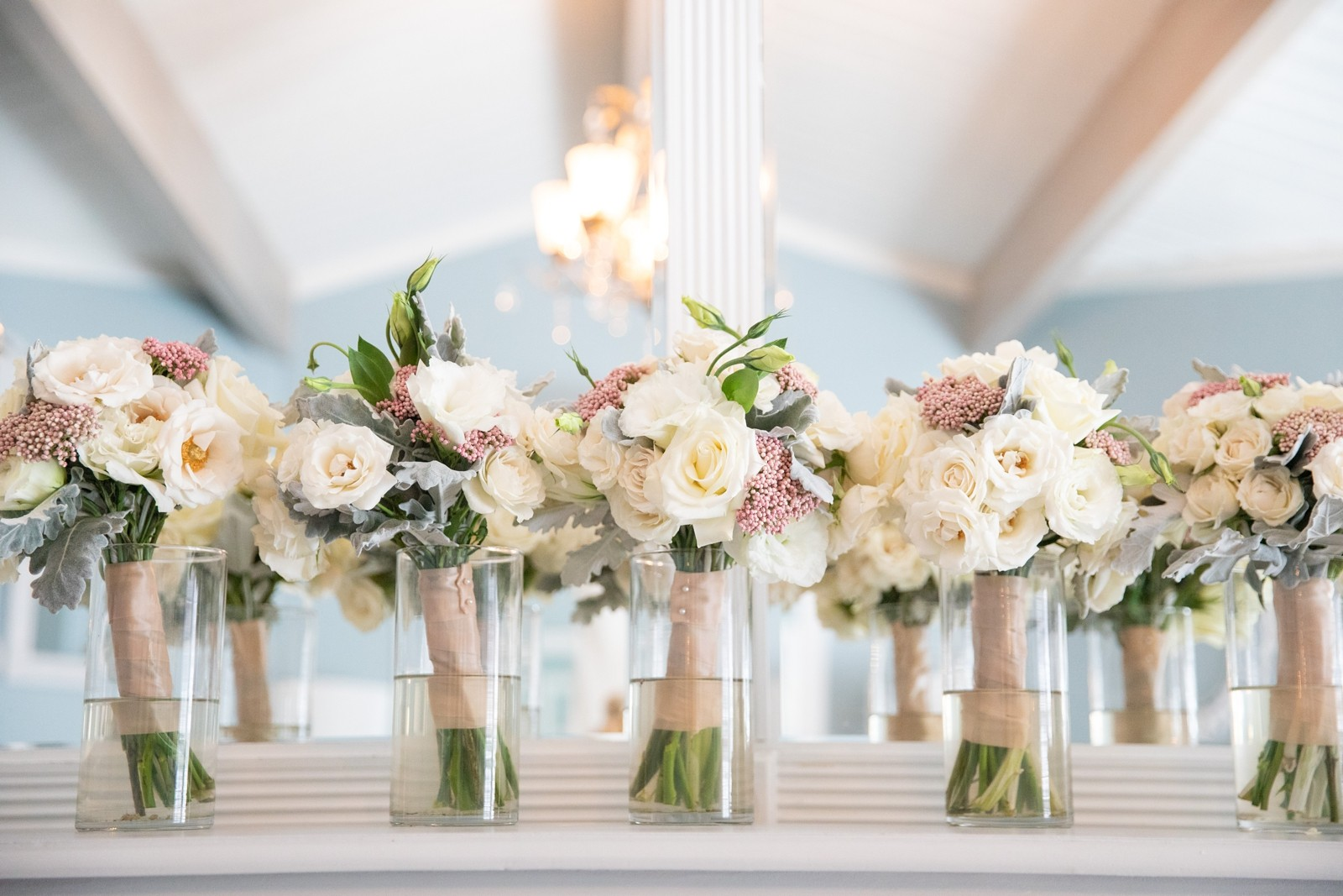 Pastel Los Willows Wedding Estate Fallbrook