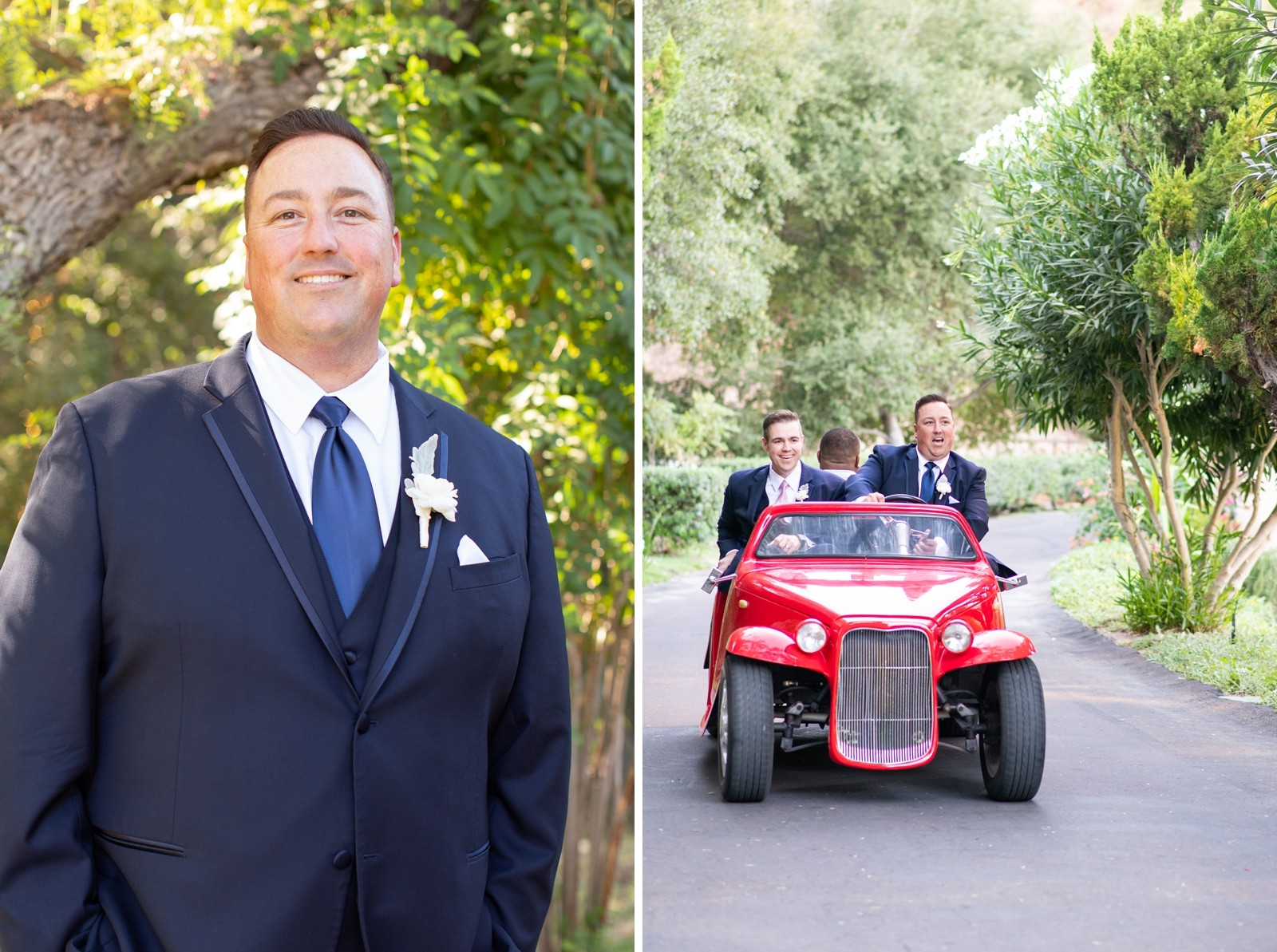 Los Willows Wedding Estate Fallbrook