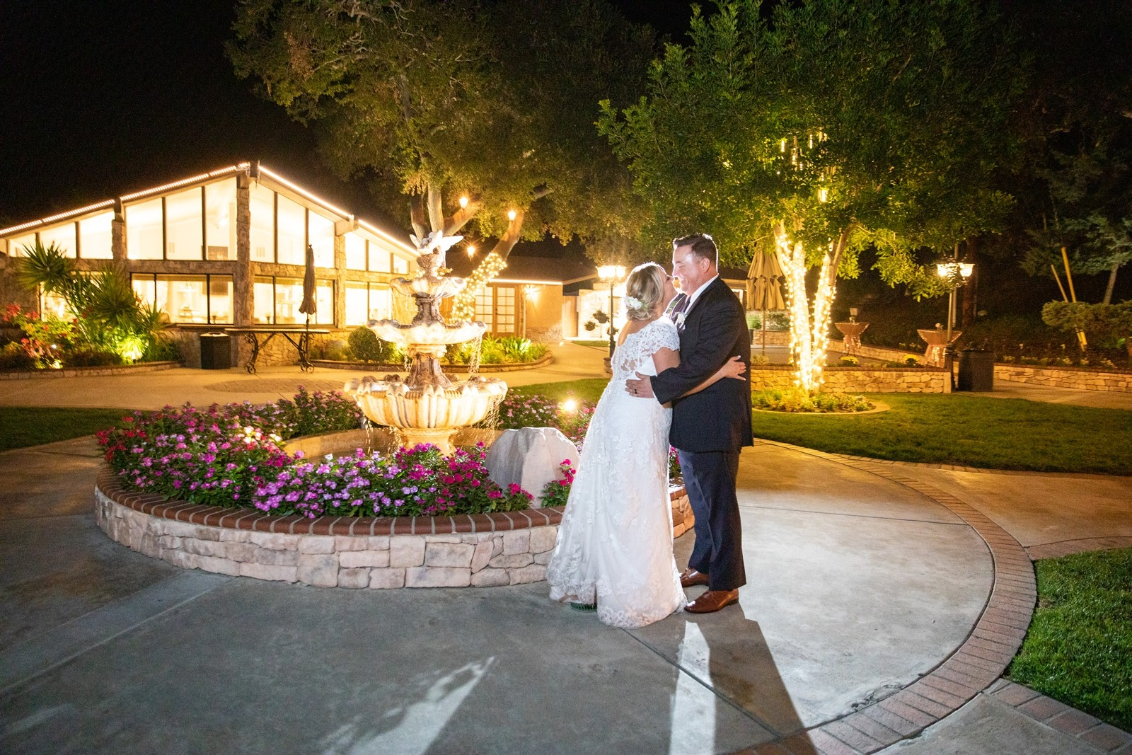 Los Willows Wedding Estate Southern California