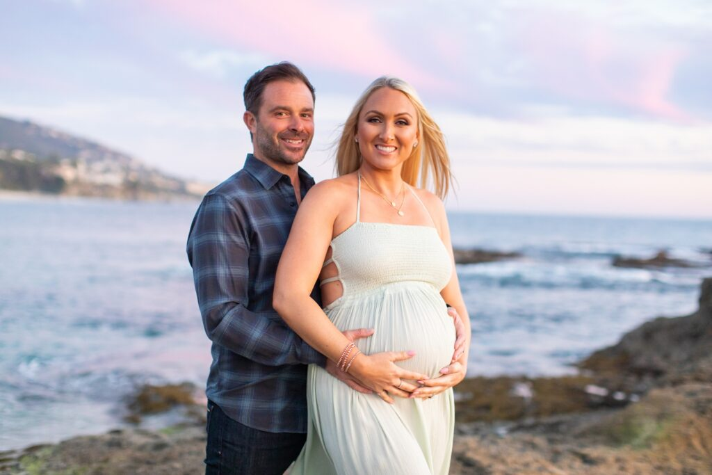 Laguna Beach Maternity